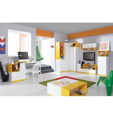 Vaikų baldų komplektas MEMO D