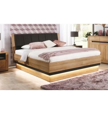 Dviaukštė lova Filip