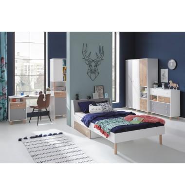 Vaikų baldų komplektas MEFA A