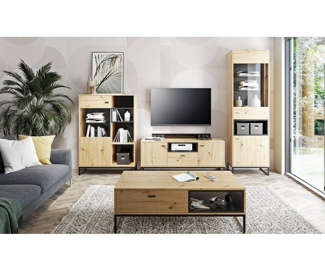 TV staliukas Labirintas LA10