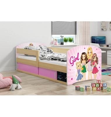 Virtuvės baldų komplektas KAMDUO 210