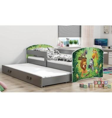 Dvivietė lova Lukas II...