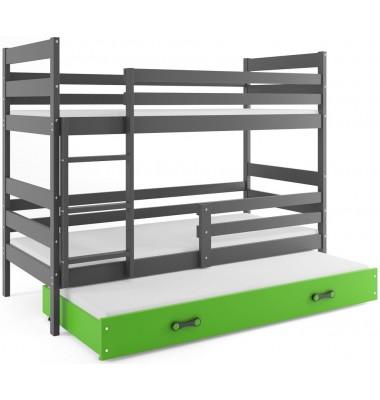Trivietė sofa lova Oskar III