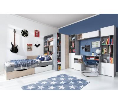 MESI vaikų kambario baldai