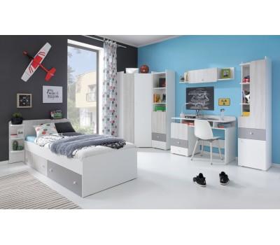 MECO vaikų kambario baldai