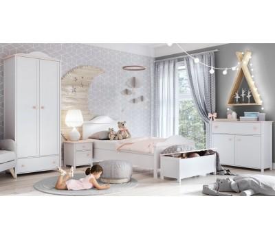 LELU vaikų kambario baldai