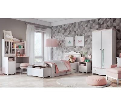 LEMI vaikų kambario baldai