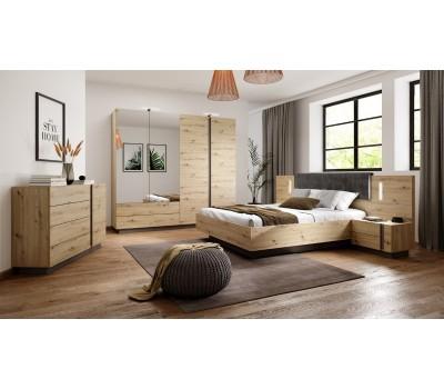 LAAR - II miegamojo baldai