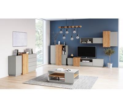 LA3D svetainės baldai