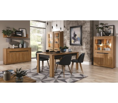 BOYO svetainės baldai