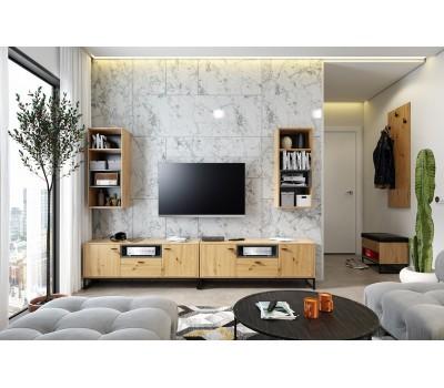 GIOL svetainės baldai