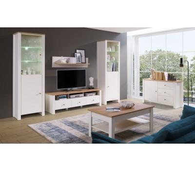 JUBE svetainės baldai