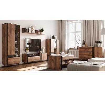 LEBOR svetainės baldai