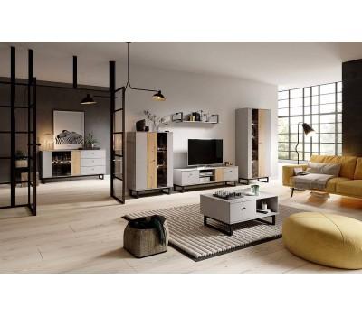 LAAV svetainės baldai