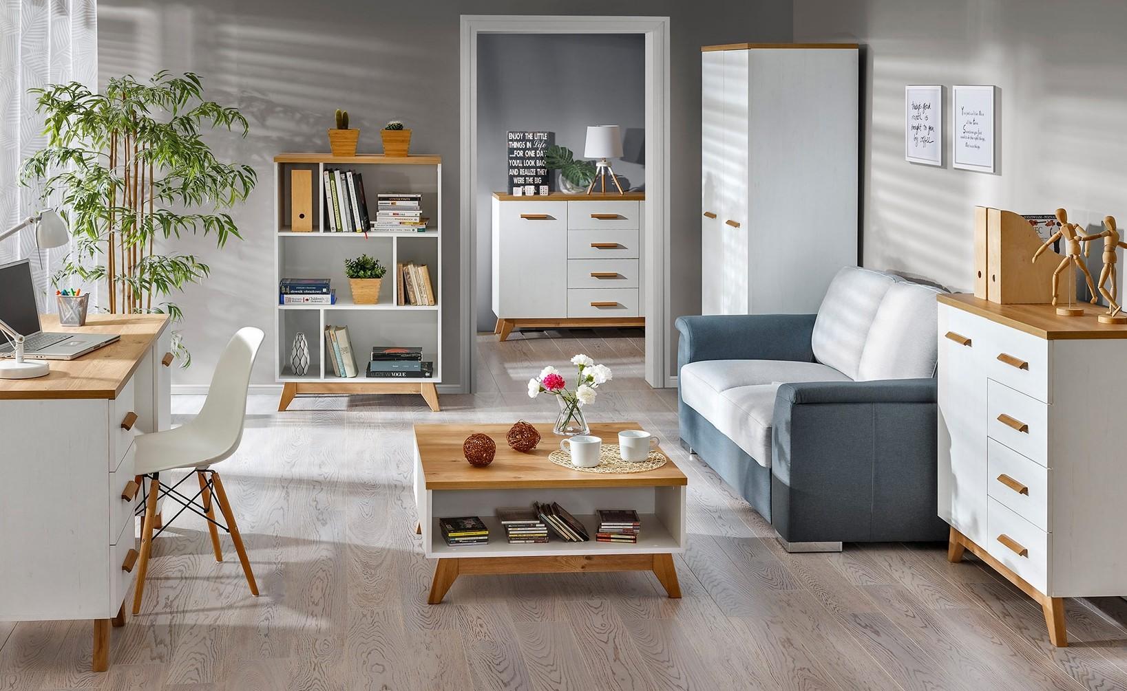 Palermo minkšti baldai