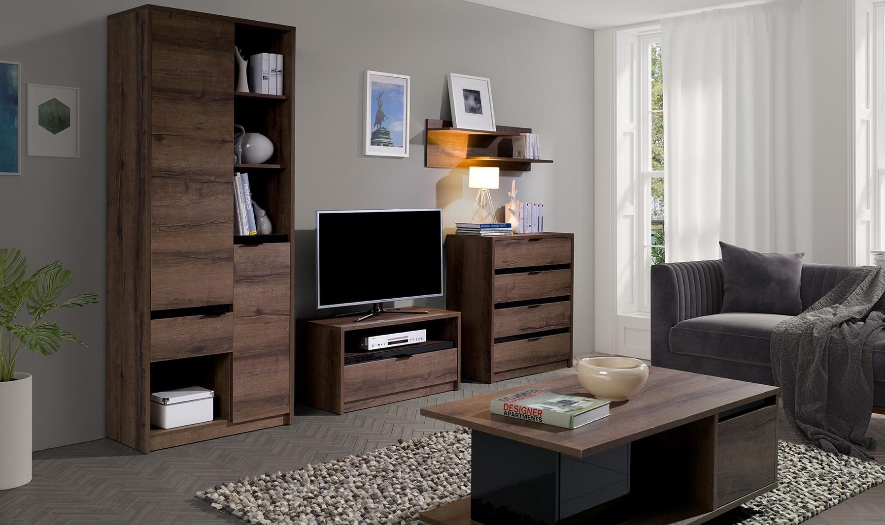 Vievien prabangūs svetainės baldai
