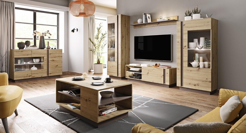 Farina svetainės baldai