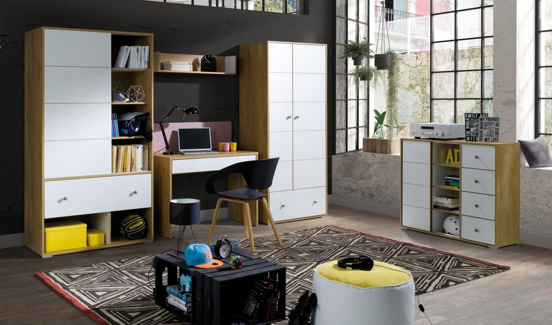 Nicea svetainės baldai